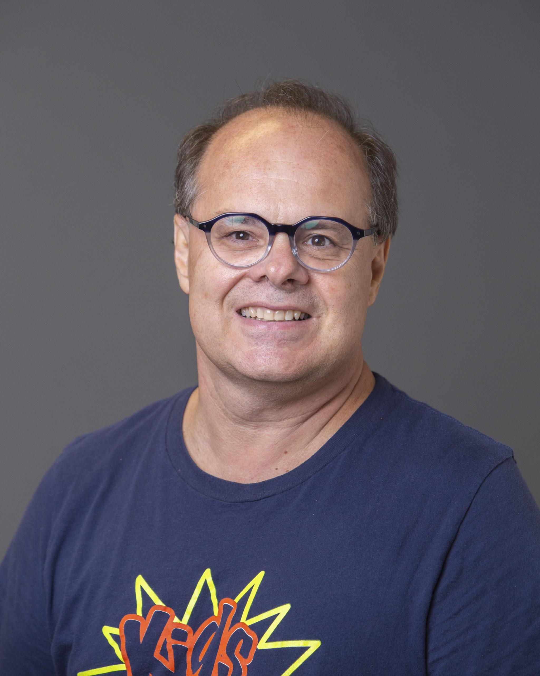 Jim Albert