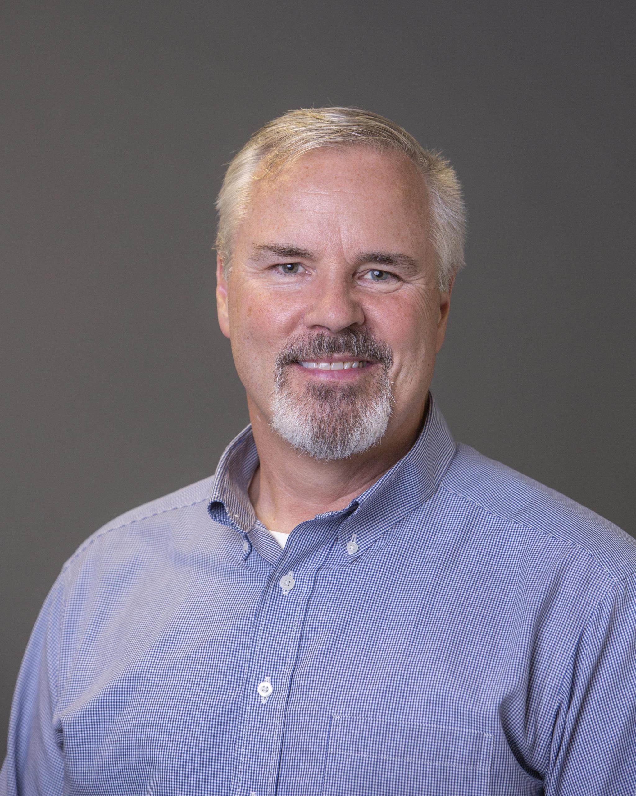 Gregg Dickson